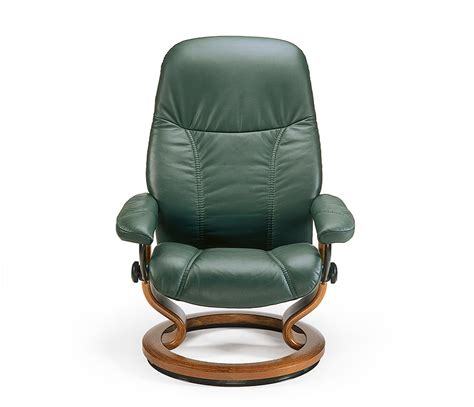 Stressless Swivel Recliner Chairs by Stressless Consu Swivel Recliners Wharfside Luxury Furniture