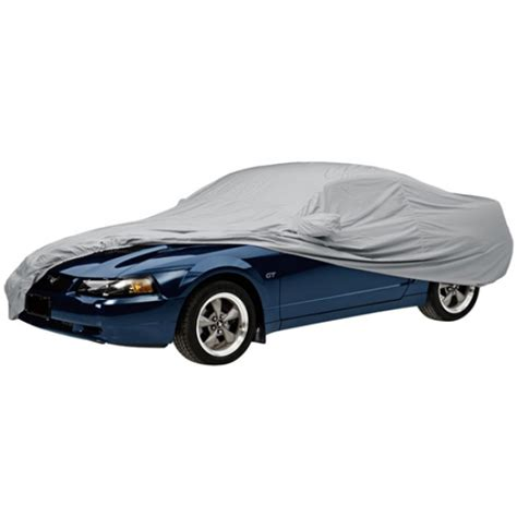 Tapis D Auto Mustang by Covercraft Housse D Auto Gris Mustang 1999 2004 Cc16059gk