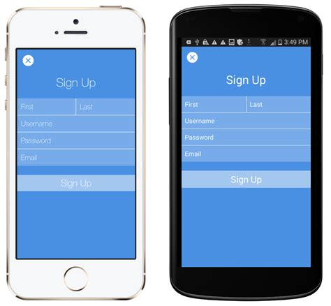 xamarin layout border extending xamarin forms controls with custom renderers