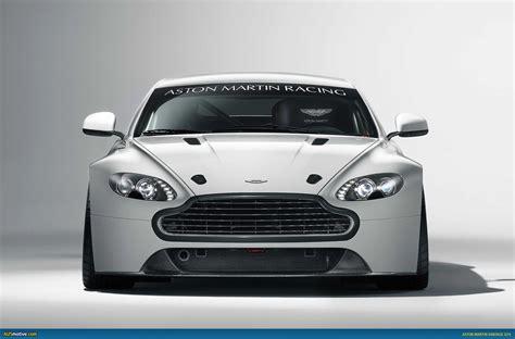 Aston Martin Gt4 by Ausmotive 187 Aston Martin Updates Vantage Gt4