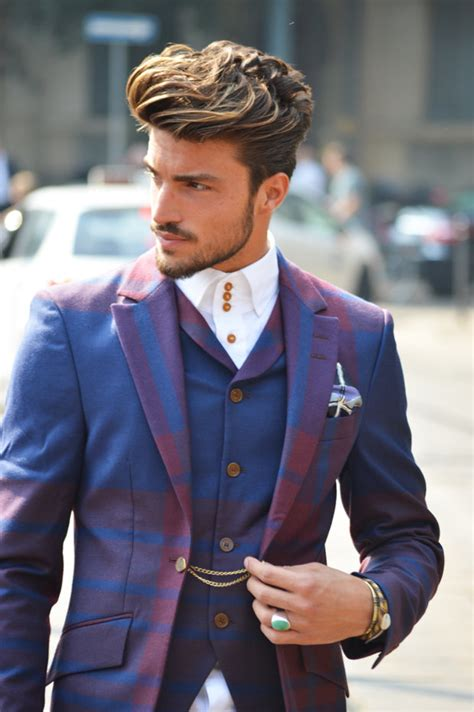 mariano di vaio hair color men hairstyles to sport this valentine s day or daily