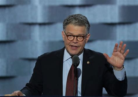 Can You Run For President With A Criminal Record Franken Says He Will Not Run For President In 2020