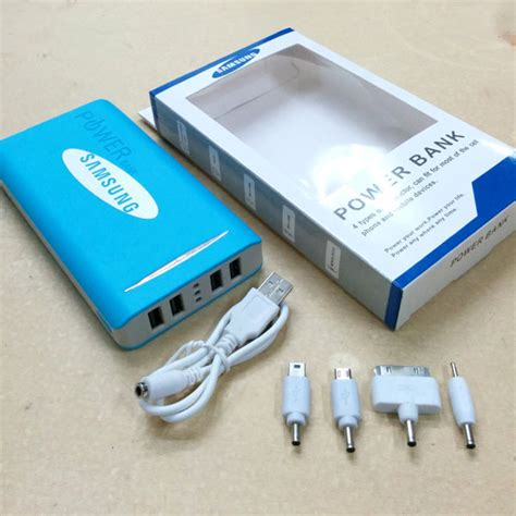 Murah Usb Power Adapter Charger Vivan Robot Dual Ouput spesifikasi power bank spesifikasi power bank hk
