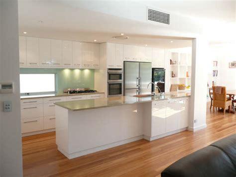 island kitchen brisbane cabinet makers renovations