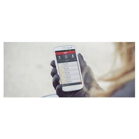 Alarm Ride It scorpio ride secure cellular motorcycle alarm gps bundle