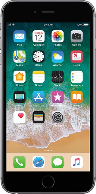 apple iphone 6s plus at t prepaid price specs reviews