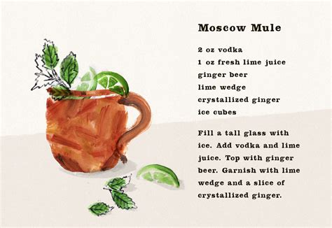 Top 28+ - Moscow Mule Recipe - moscow mule kit and free ...