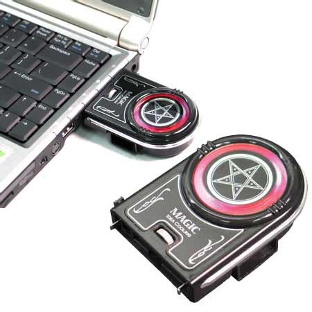 Evercool Fit Small And Light Laptop Vacuum Cooler Pendingin Laptop evercool magic fan for notebooks techgadgets