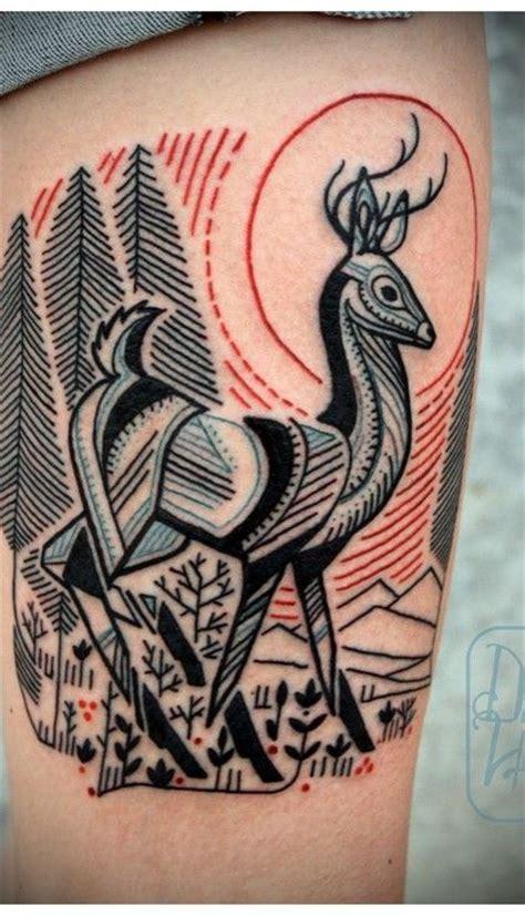 geometric tattoo europe 65 best tatts images on pinterest leather art tattoo