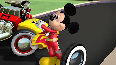 fishing disney junior mickey and the roadster racers golden book books mickey and the roadster racers tv show on disney junior