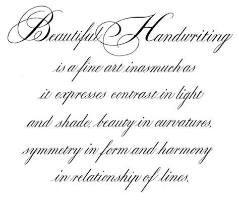 Roundhand Shecker calligraphy handwriting www pixshark images galleries with a bite