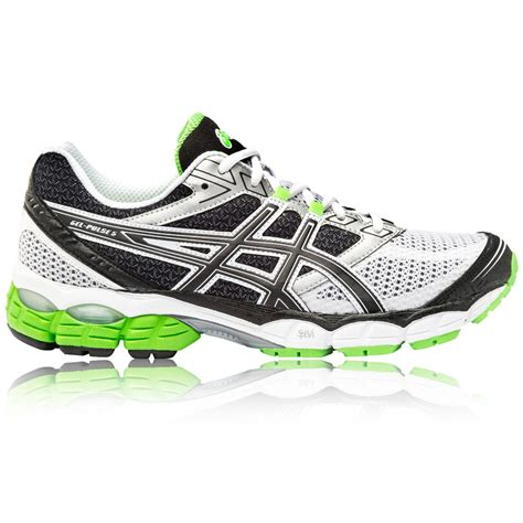 Sepatu Asics Pulse 5 asics gel pulse 5 running shoes 50 sportsshoes