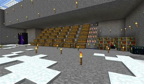 minecraft chest room 17 best images about minecraft on storage room pathways and houses
