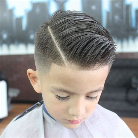 9 year old boy haircut boy hairstyles for short hair best hair style