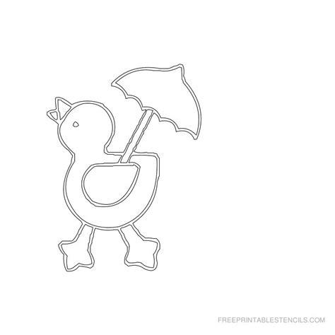 printable duck stencils printable duck stencils free printable stencils
