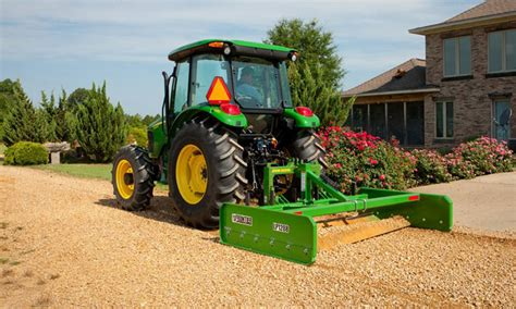 high resolution used landscape equipment 8 john deere