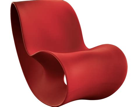 Prouve Chair Magis Voido Rocking Chair Hivemodern Com