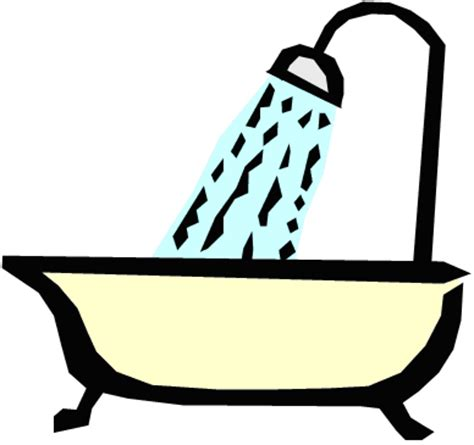 Shower Clipart by 301 Moved Permanently