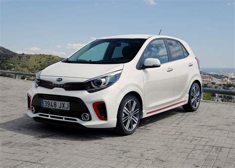 kia hatchback kia picanto hatchback review parkers