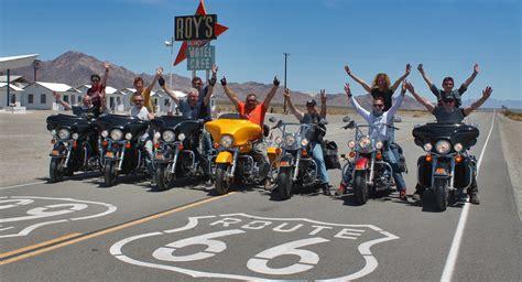 Motorrad Reisen Route 66 by Route 66 Amerika Heller Usa Motorradreisen Mit Der