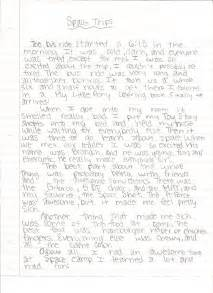 Grade Essay by Sle Narrative Essay 7th Grade Shankla By Paves