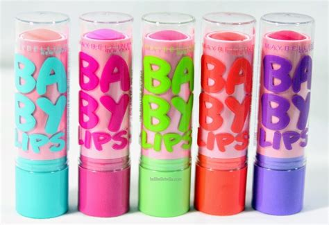 Baby Pink Maybelline new maybelline baby pink d collection for