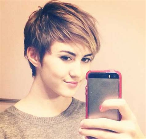 pictures of pixiehaircuts with bangs 20 pixie cut with bangs short hairstyles 2017 2018