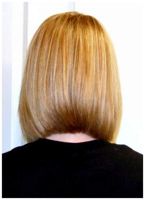 hairstyles showing the back of 17 best ideas about bob back view on pinterest longer