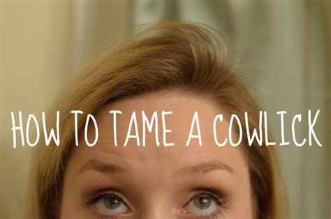 round face high forhead hairstyles and cowslick how to tame a cowlick