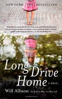 driven from home books drive home