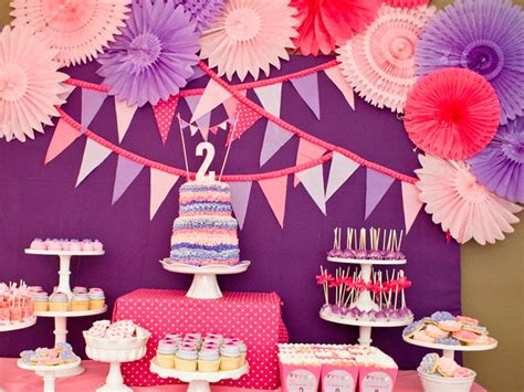 useful ideas for birthday theme my decor ideas