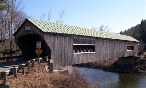 How The Media Covered The File Bartonsville Covered Bridge Jpg