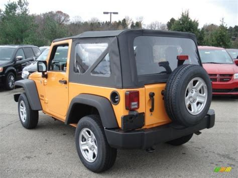 2013 Jeep Wrangler Top 2013 Jeep Wrangler Unlimited Sport 4x4 Removable Top Photo