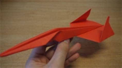How To Make Paper Aeroplanes - secret paper aeroplanes how to make splendid paper airplanes