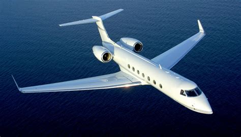 luxury private jets list of the worlds most expensive private jets