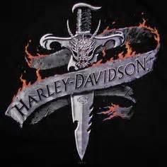 harley davidson eagle american flag eagle ripped