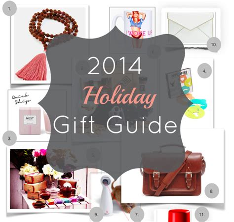 2014 random holiday gift guide gates interior design and