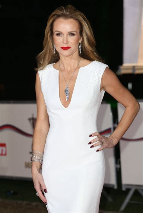 picture of amanda holden amanda holden picture 38 the sun awards 2014
