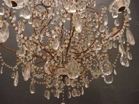 antique italian chandeliers antiques atlas italian chandelier