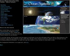 tutorial web ci cosee ocean systems tutorials
