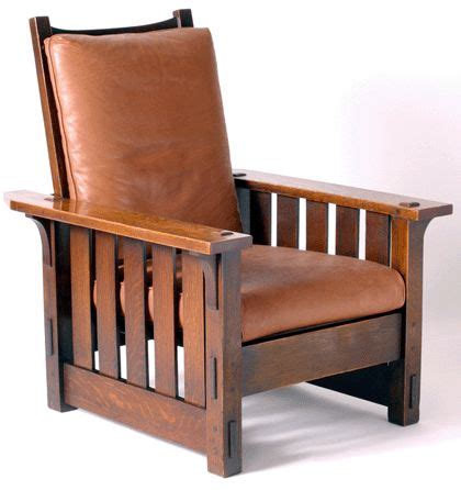 stickley morris chair plans quot morris chair quot by gustav stickley 1902 the craftsman