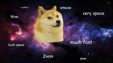 Meme Desktop Wallpaper - doge 3 wallpaper meme wallpapers 27302