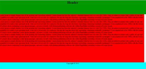 membuat header dengan html membuat auto height 100 dengan css webhozz blog