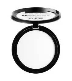 Nyx Translucent Powder comprar nyx professional makeup polvos compactos high
