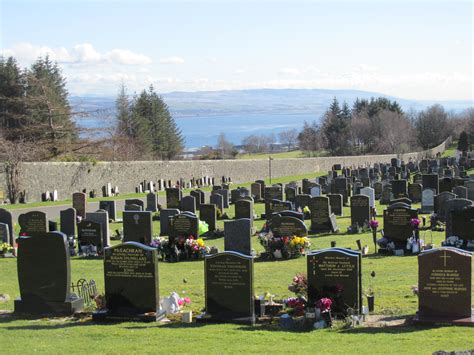 Greenock Records Find A Grave Greenock Cemetery