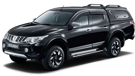 accessories l200 triton mitsubishi motors