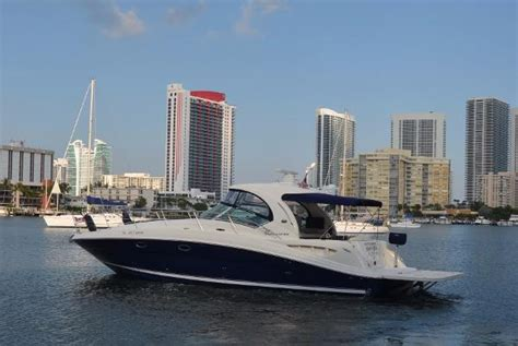 sea ray boats for sale fort lauderdale sea ray 390 boats for sale in fort lauderdale florida