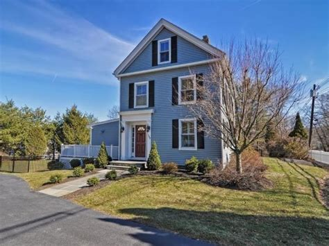 homes for sale in shrewsbury and nearby worcester county