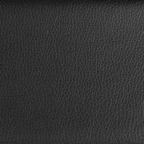 Bonded Leather by Libra Ottoman