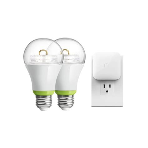 ge link smart led light these smart lights work with amazon alexa android central